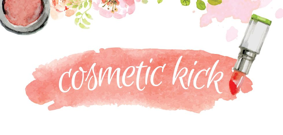 cosmetic kick