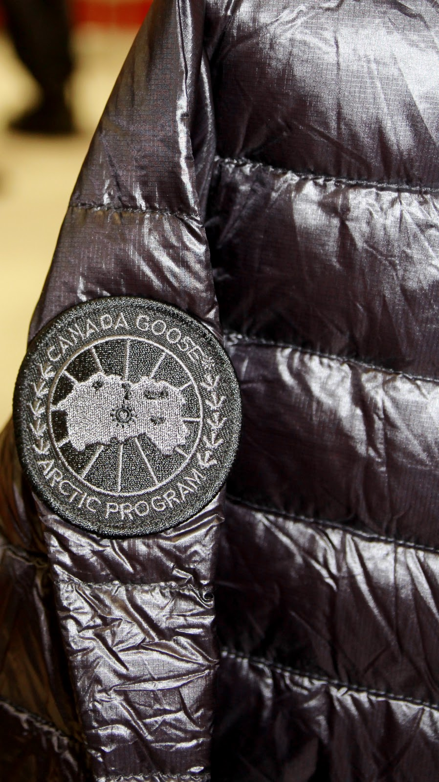Canada Goose hats outlet official - LYRA MAG.: CANADA GOOSE CAPSULE COLLECTION Spring 2012