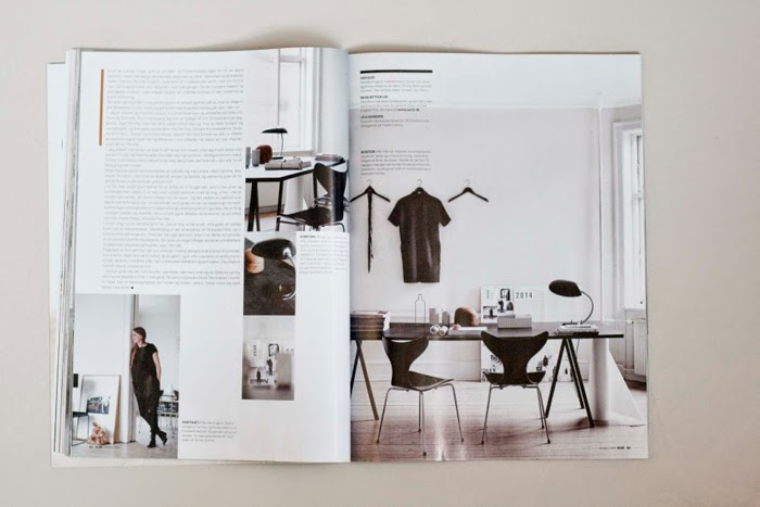 rum magazine may 2014 - house of Pernille Engbirk