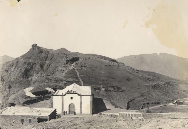 Imagen nº648 propiedad del archivo de fotografía histórica de la FEDAC/CABILDO DE GRAN CANARIA. Realizada entre 1890 y 1895.