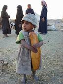 Mostra Fotografica dedicata ai bambini di Nassirya
