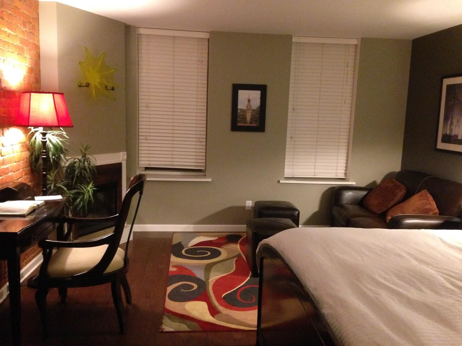 Fontana Hotel Room Rates