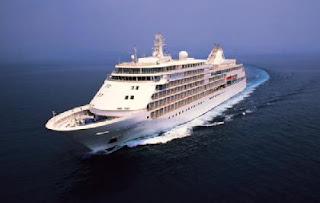 Silversea Cruises Adds Pratesi Bed Linens - Pictured the Silver Whisper