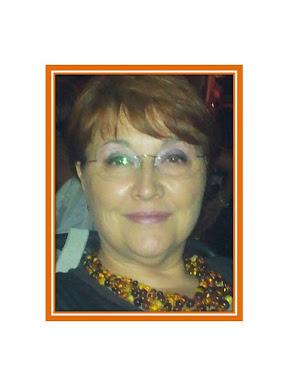 Mi presento: sono la dott.ssa Cacciola Maria Stella - Biologa Nutrizionista