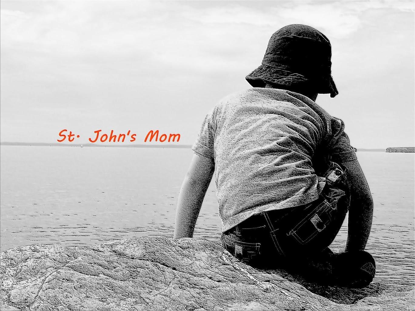 St. John's Mom