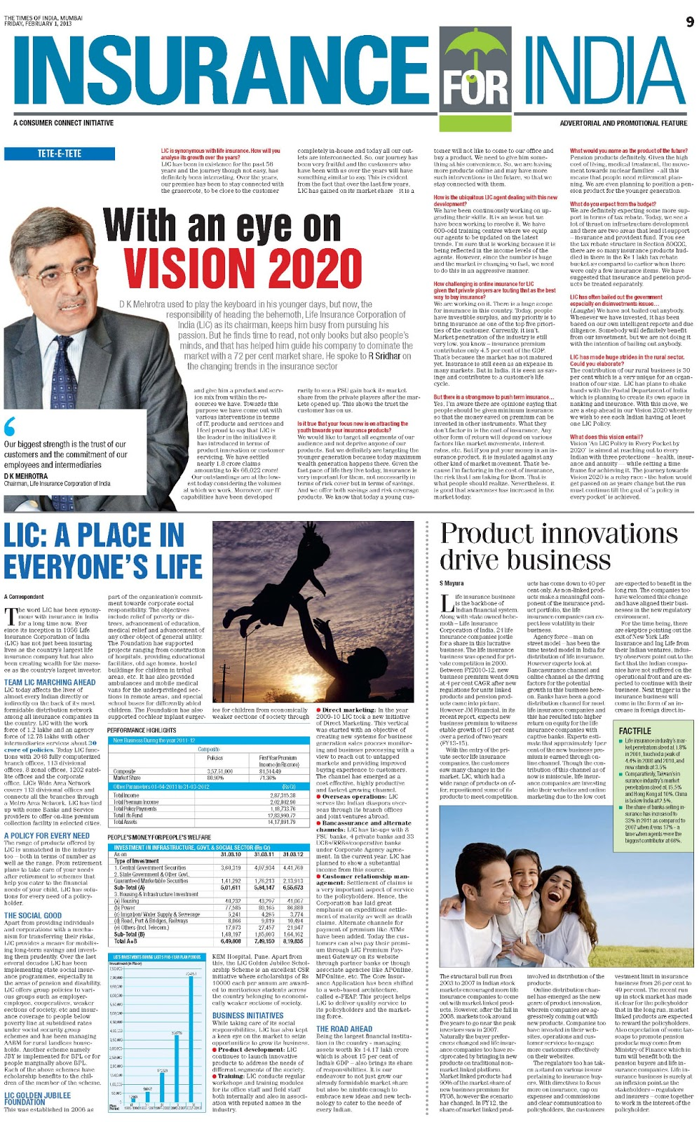 essay on vision of india in 2020