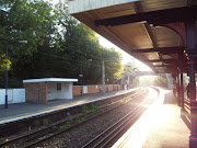 Wivenhoe station