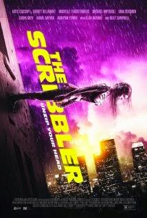 Xem Phim Tiêu Diệt Bản Ngã - The Scribbler