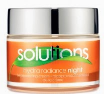 Crema notte Truly Radiance di Avon Solutions