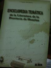 ENCICLOPEDIA TEMÁTICA de la literatura de la provincia de Huaylas