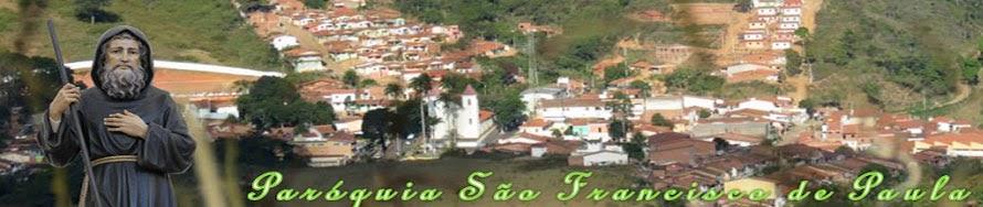 Paroquia São Francisco de Paula