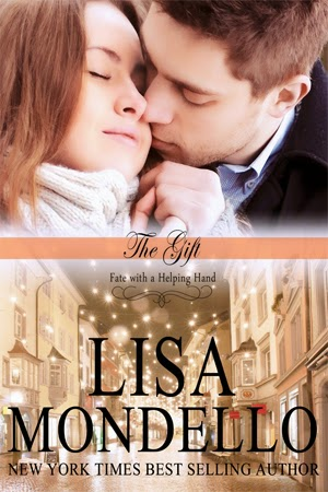 http://www.amazon.com/Gift-holiday-romance-Fate-Helping-ebook/dp/B00KVQZS4G/ref=sr_1_1_twi_1_kin?ie=UTF8&qid=1427396527&sr=8-1&keywords=the+Gift+mondello