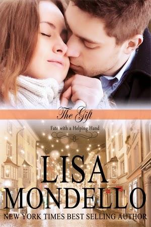 http://www.amazon.com/Gift-holiday-romance-Fate-Helping-ebook/dp/B00KVQZS4G/ref=sr_1_1_twi_1_kin?ie=UTF8&qid=1427396527&sr=8-1&keywords=the+Gift+mondello