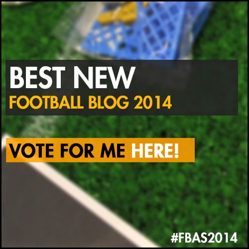 Vote for Woolwich 1886 as Best New Blog in the FBAs--click below!