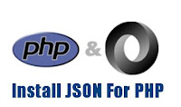 Install JSON in Linux