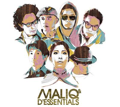 Foto Maliq D Essentials Terbaru