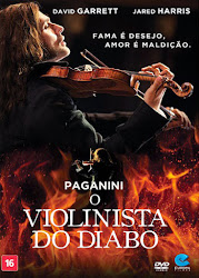 Baixe imagem de Paganini: O Violinista do Diabo (Dublado) sem Torrent