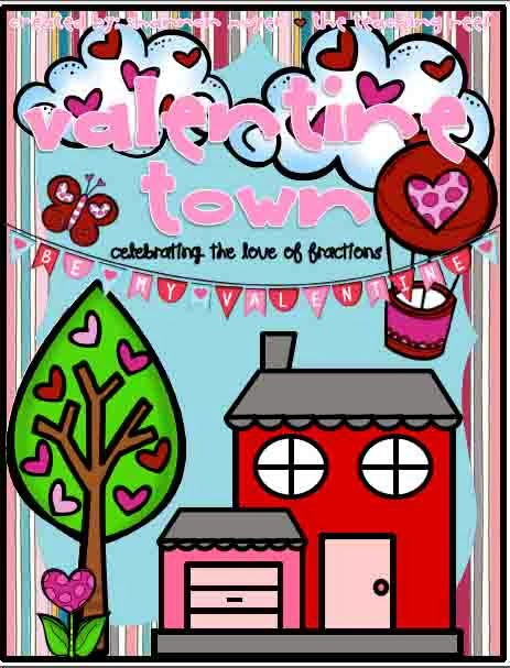 http://www.teacherspayteachers.com/Product/Valentine-Town-Celebrating-the-LOVE-of-Fractions-1105772