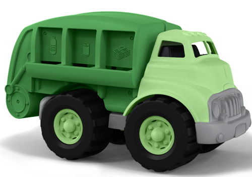 Toys For Rich : Green toys for rich people