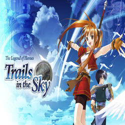 The Legend Of Heroes Trails In The Sky free download game