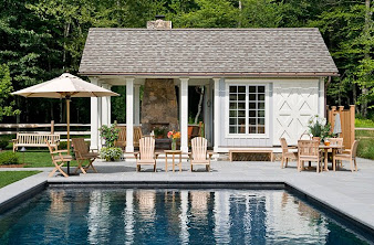 #16 Outdoor Swimming Pool Design Ideas