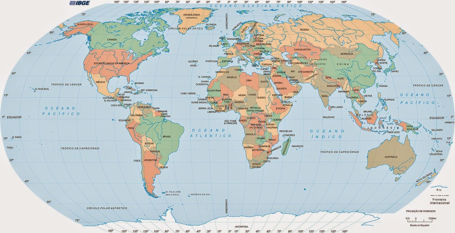 Oficina da Histria Transformaes no Mapa Mndi com o fim da URSS