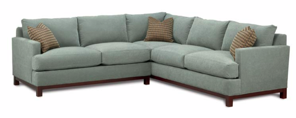 I Also Really Like This Sullivan Sectional From Rowe Furniture. Iu0027m Hoping  To Go Check It Out Today In Person.