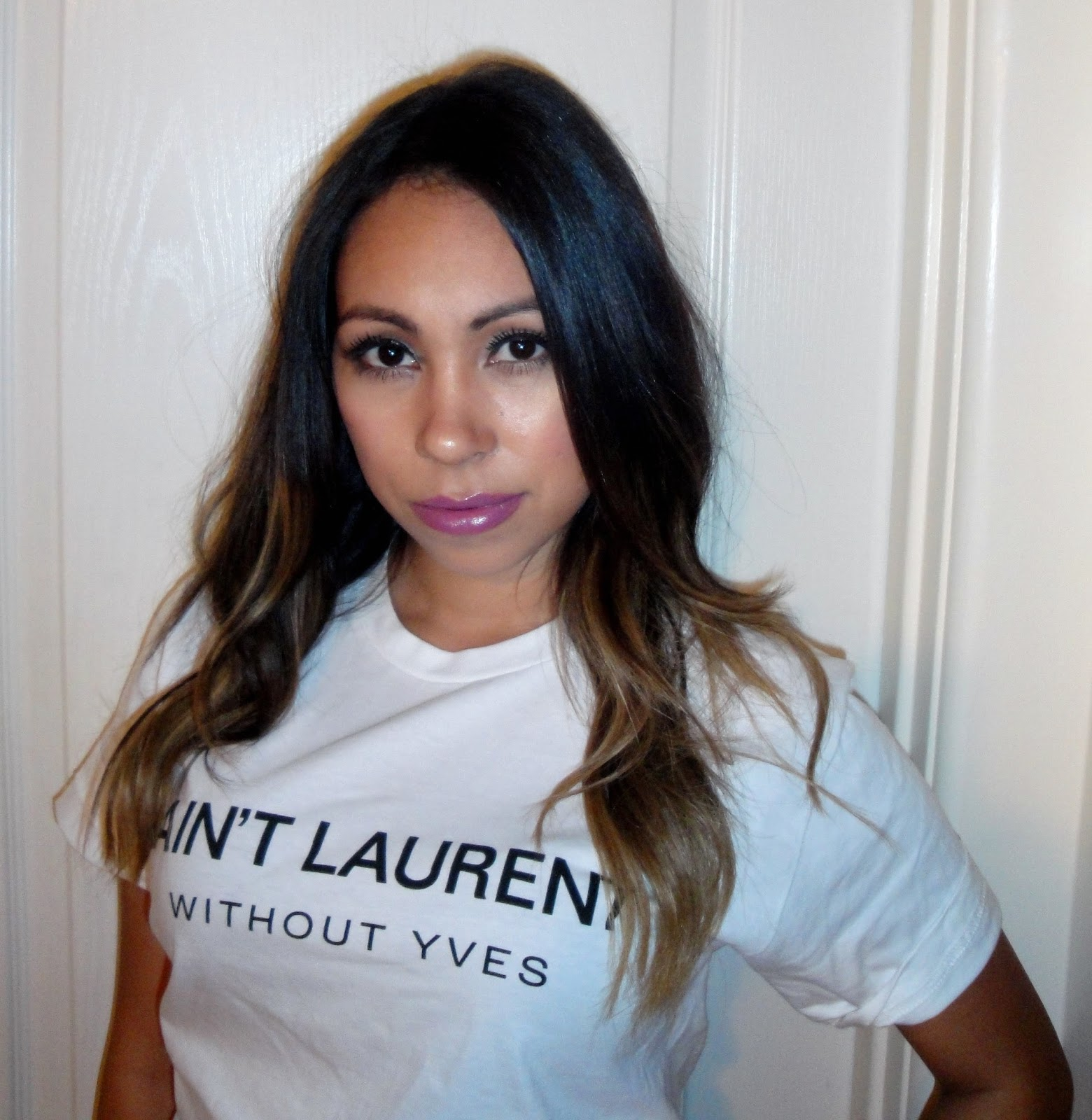 Denise Chavez : Ain't Laurent Without Yves
