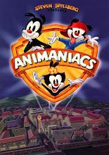 Animaniacs Español Latino