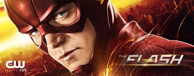 The Flash 3ª Temporada Dublado