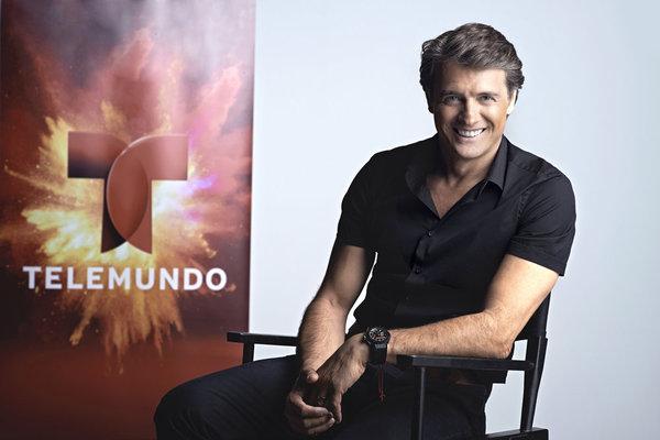 Juan Soler compartirá una noche con ¨Amigos For Kids¨