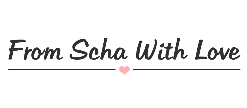 From Scha With Love