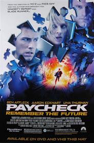 Paycheck (2003) [Vose]
