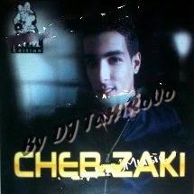 Cheb Zaki - Ahdha Mariage 2014