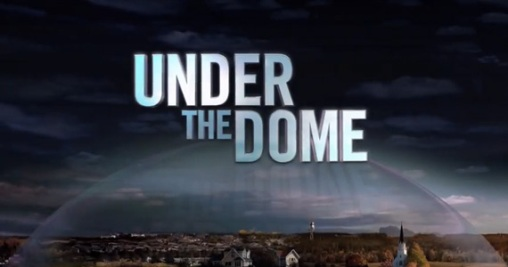 Under the Dome CBS Stephen King