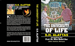 The University of Life by Pak Habib