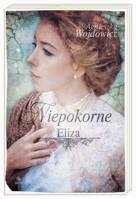 (311) Niepokorne. Eliza.