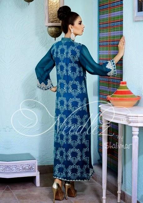 Needlez By Shalimar- Formal Dresses