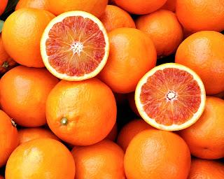 100% orange juice? Not likely.