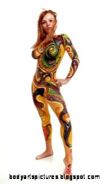 Body Art on Pinterest  Body painting Body art and Body Paint Art