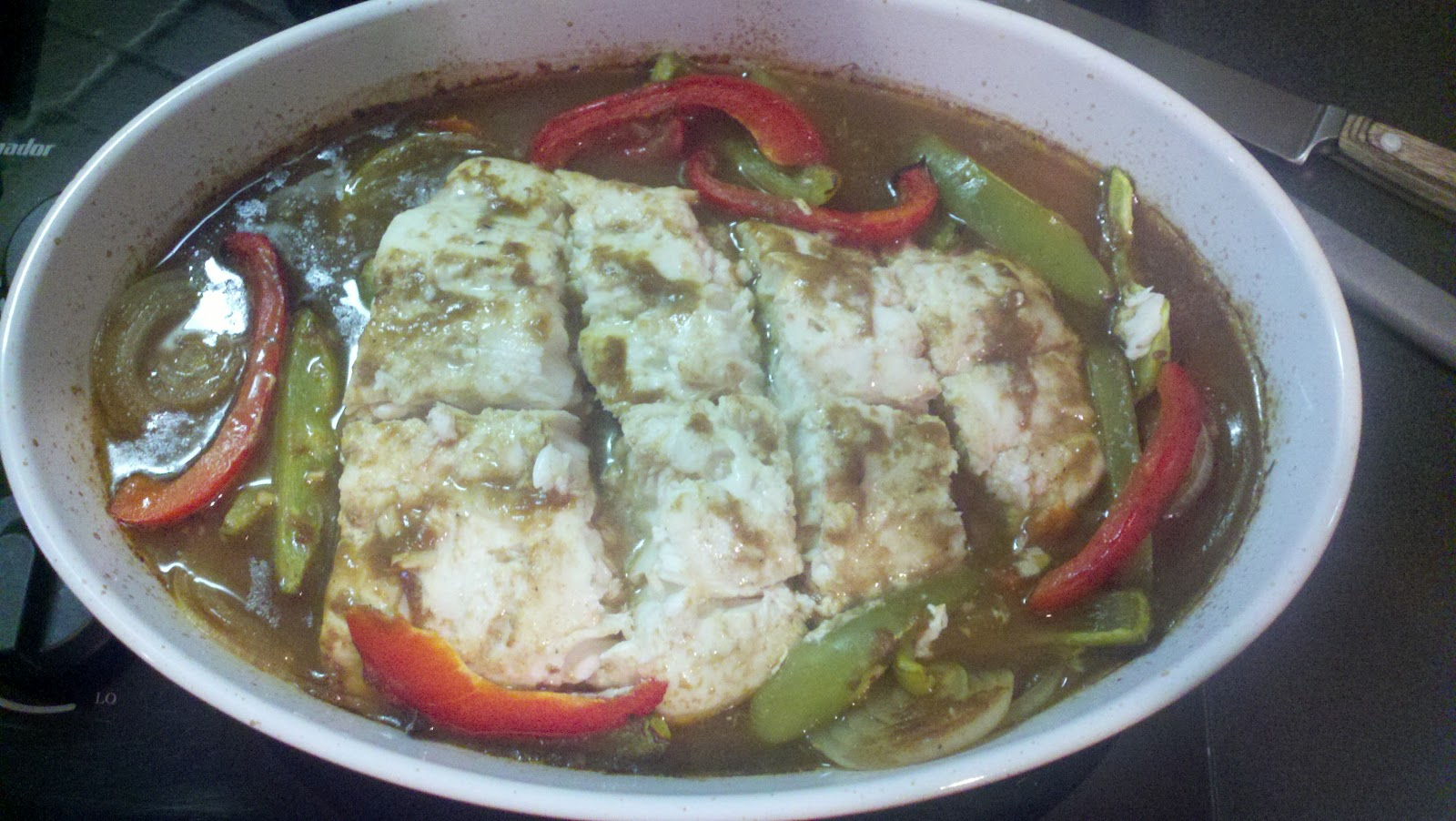 Rocky 39 s kitchen great fish recipe but for Great fish recipes