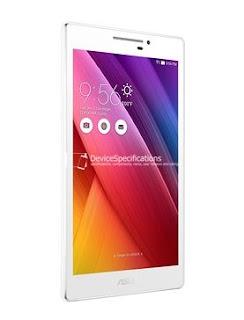 Tablet terbaru dari seri Asus ZenPad