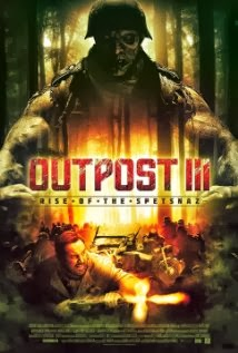 Outpost: Rise of the Spetsnaz 2013 Online HD