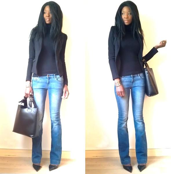 le flare jeans oui bon le jeans pattes d 39 ph 39 quoi mais en anglais a fait toujours plus. Black Bedroom Furniture Sets. Home Design Ideas