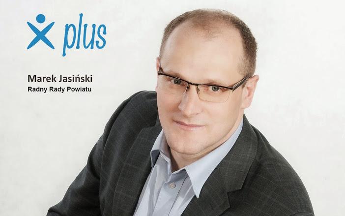 Marek Jasiński