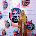 OOTD Jakarta Fashion Week Day 1: Graceful in Jippa Abaya By Ummu Balqis