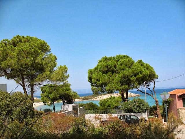Vourvourou Sithonia Greece