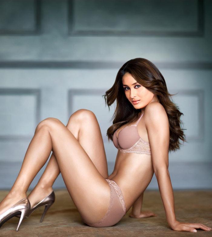 Kareena Kapoor Without Clothes