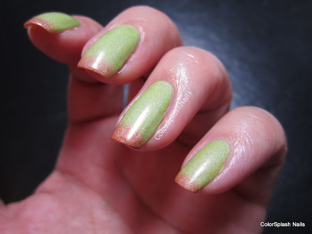 colorsplash nails liquid sky lacquer