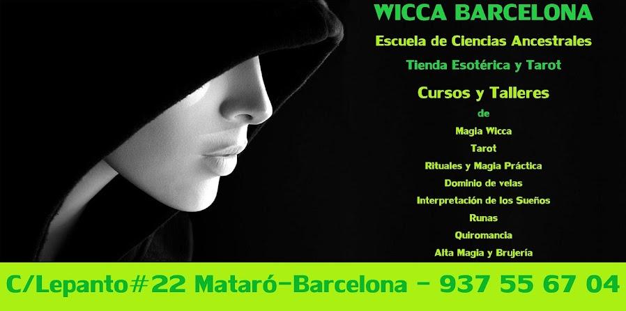 Tienda Esotérica: Wicca, Tarot en Barcelona